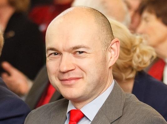 Jonavos socialdemokratai būsimu rajono meru mato Eugenijų Sabutį