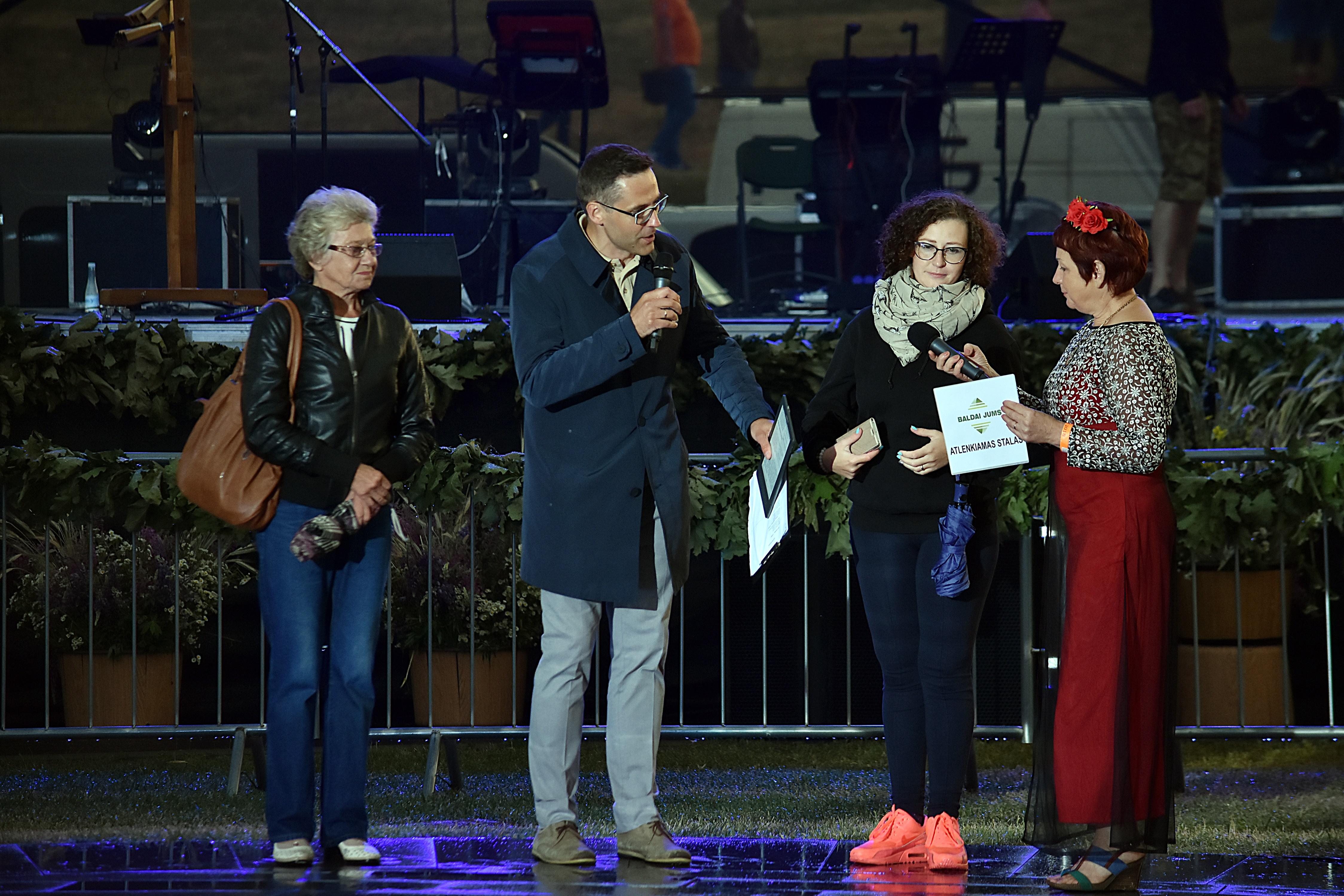 Nijolė Meškauskienė: savo sėkme reikia dalintis