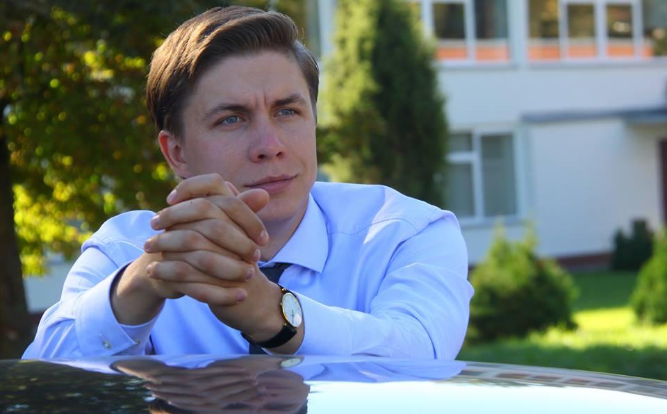 M.Sinkevičius: daugiau demokratijos arba politinė amnezija