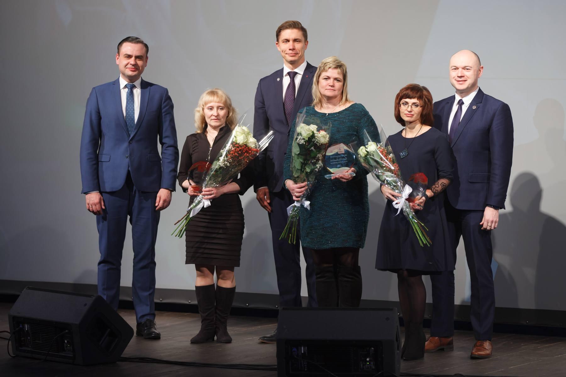 Moters dienos proga Jonavos socialdemokratai dovanos nemokamą koncertą ir pagerbs Metų jonavietes