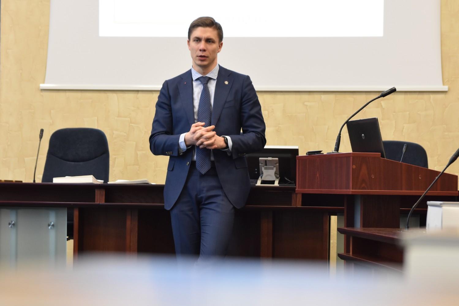 M. Sinkevičius: Turime įveikti virusą ir susigrąžinti gyvenimus